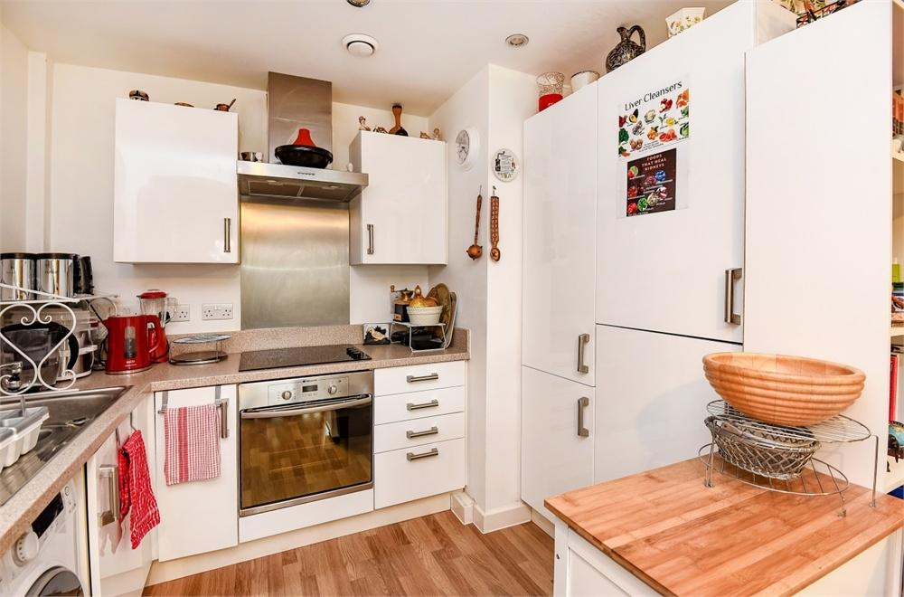 1 Bedroom Flat for sale in Meadow Gardens, 61 Jackson Road, Oxford