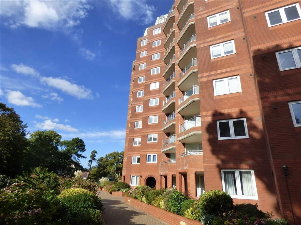 3 Bedrooms Flat for sale in Manor Road, East Cliff, Bournemouth, Dorset, BH1