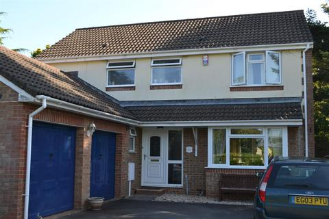 4 bedroom detached house to rent - Roundswell