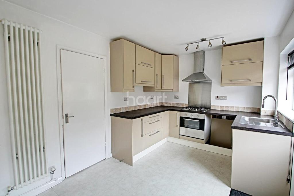 3 Bedrooms End Of Terrace House for sale in Westdale Lane, Carlton