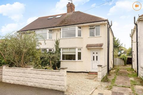 3 bedroom semi-detached house for sale - Weyland Road, Headington, Oxford