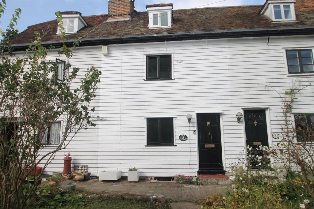 2 Bedrooms Terraced House for sale in Tovil Green, Maidstone