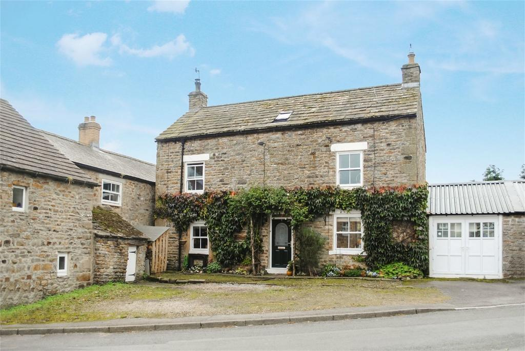 4 Bedrooms Detached House for sale in High Town, Westgate, Bishop Auckland, County Durham