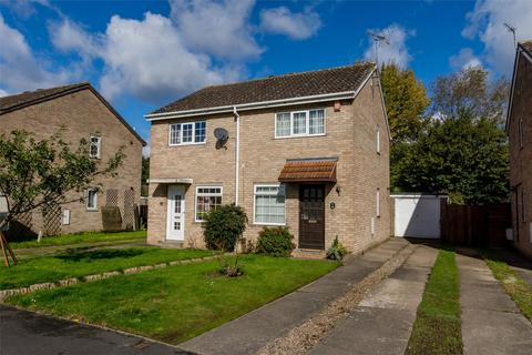 2 bedroom semi-detached house for sale - Troutbeck, Woodthorpe, YORK
