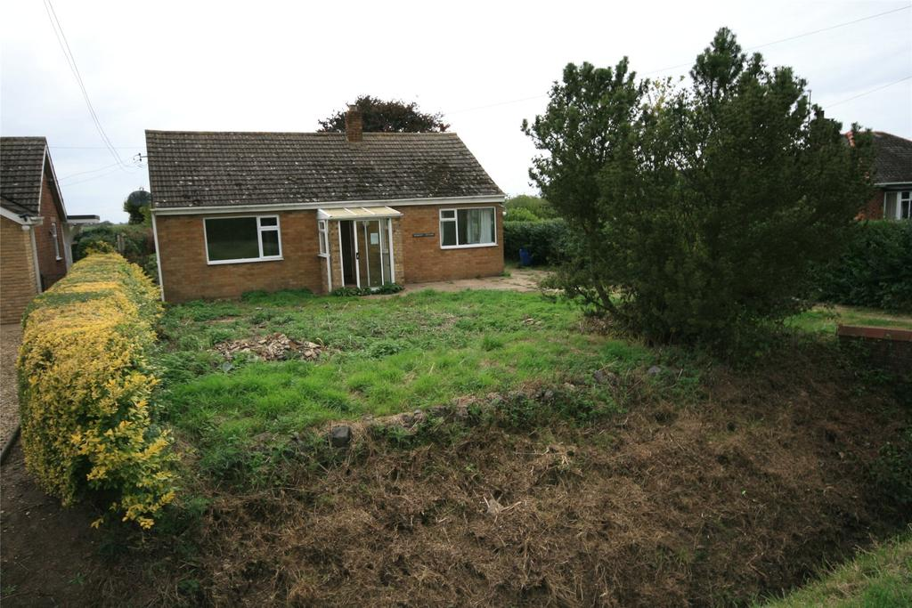 3 Bedrooms Detached Bungalow for sale in Gipsey Drove, Gipsey Bridge, PE22
