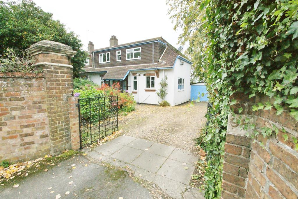 3 Bedrooms Semi Detached House for sale in Dunchurch Road, Rugby