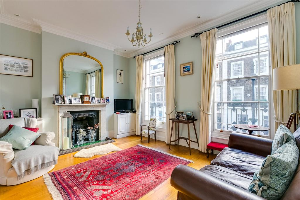 3 Bedrooms House for sale in Hugh Street, London