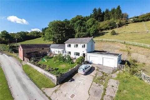 3 bedroom equestrian facility for sale - Llandinam, Powys