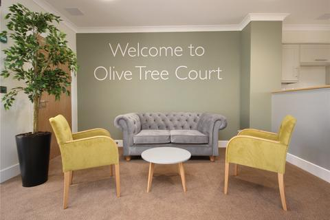 1 bedroom apartment to rent - Olive Tree Court, Chessel Drive, Bristol, South Gloucestershire, BS34