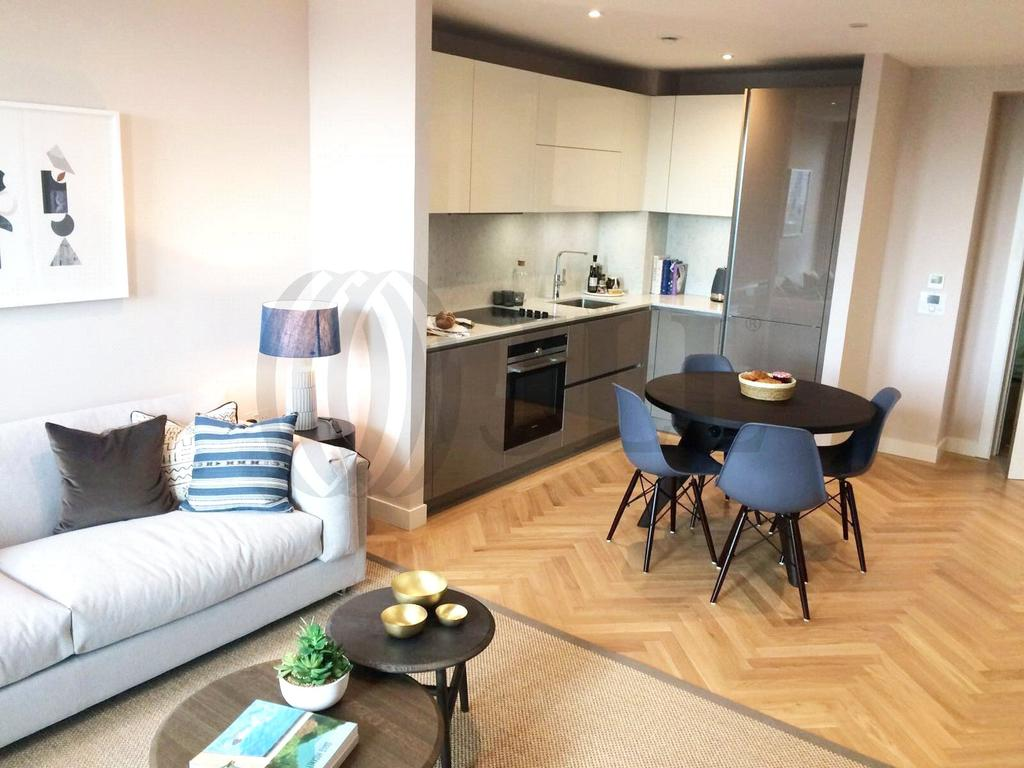 1 Bedroom Flat for sale in Two Fifty One, London, SE1