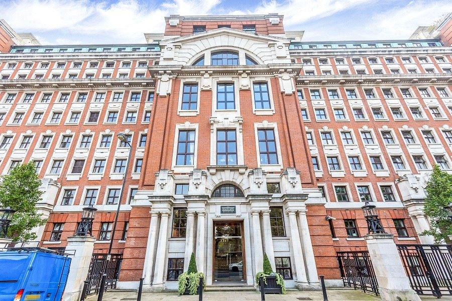 1 Bedroom Flat for sale in Beaux Arts Building, Manor Gardens, Holloway, London, N7