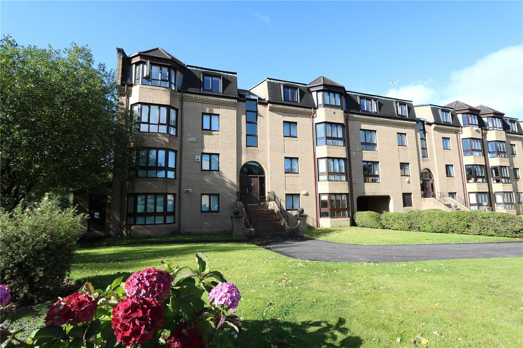 1 Bedroom Apartment Flat for sale in 0/2, Hughenden Lane, Hyndland, Glasgow