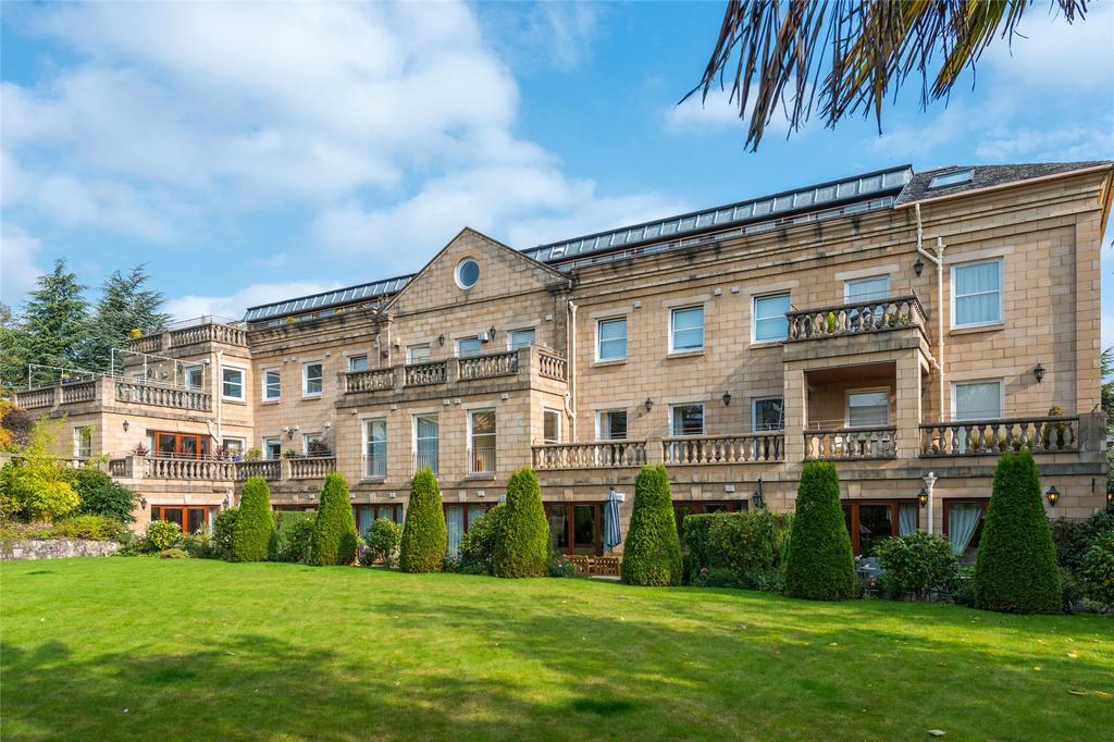 3 Bedrooms Apartment Flat for sale in Murrayfield Road, Edinburgh, Midlothian