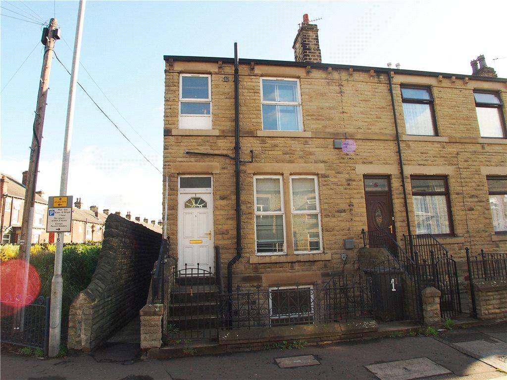 1 Bedroom Terraced House for sale in Calder Road, Dewsbury, West Yorkshire