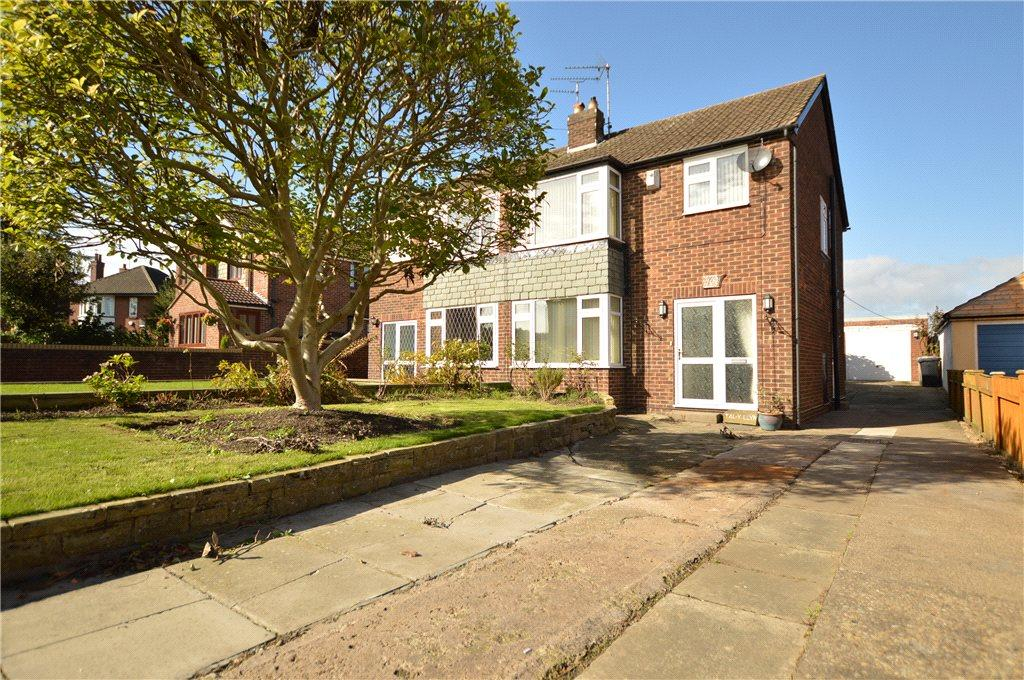 3 Bedrooms Semi Detached House for sale in Common Lane, East Ardsley, Wakefield