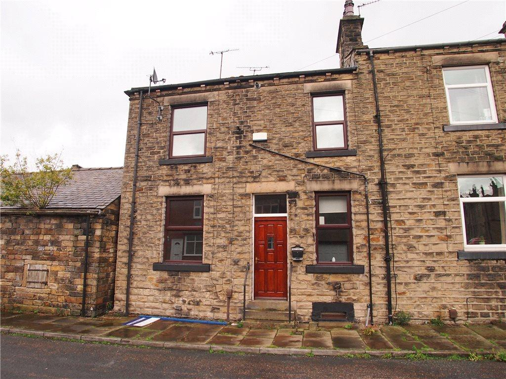 1 Bedroom Terraced House for sale in South Street, Mirfield, West Yorkshire