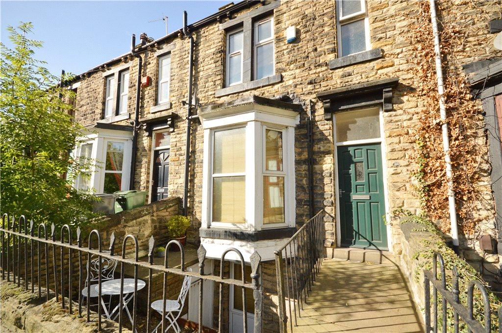 Yorkshire Terrace: Prospect Terrace, Rodley, Leeds, West Yorkshire 1 Bed