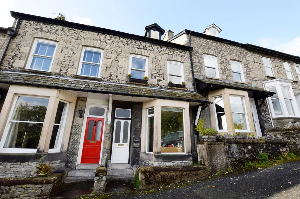 1 Bedroom Ground Flat for sale in Ferney Green, Kendal