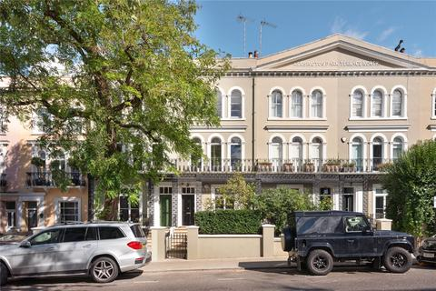 4 Bedroom Terraced House For Sale   Kensington Park Road, Notting Hill,  London