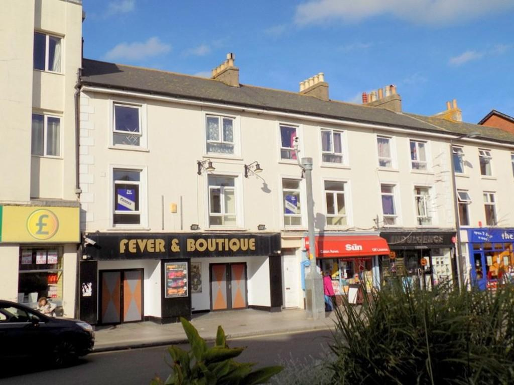 1 Bedroom Apartment Flat for sale in The Parade, Exmouth