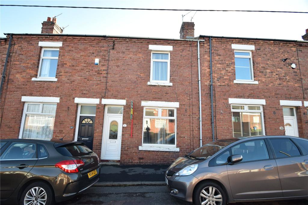 2 Bedrooms Terraced House for sale in Earl Street, Seaham, Co Durham, SR7