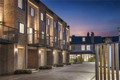 3 bedroom terraced house for sale - 4 Nelson's Yard, Walmgate, York, YO1