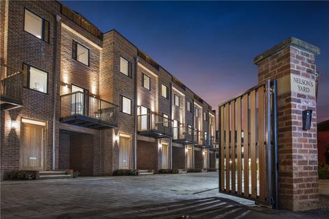 4 bedroom end of terrace house for sale - 1 Nelson's Yard, Walmgate, York, YO1