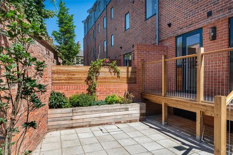 3 bedroom end of terrace house for sale - 1 Nelson's Yard, Walmgate, York, YO1