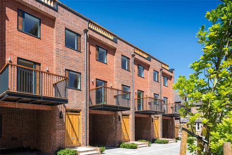 3 bedroom terraced house for sale - 3 Nelson's Yard, Walmgate, York, YO1