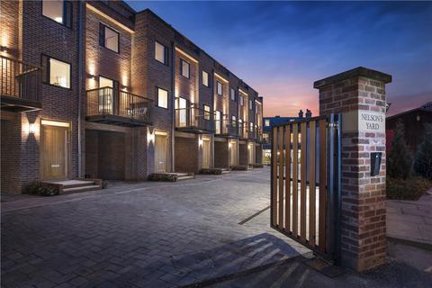 3 bedroom terraced house for sale - 2 Nelson's Yard, Walmgate, York, YO1