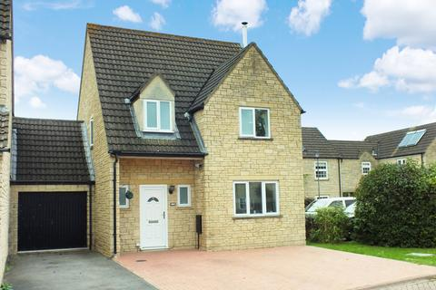 4 bedroom link detached house for sale - Lechlade