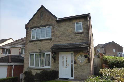 3 bedroom detached house for sale - Okehampton, Devon