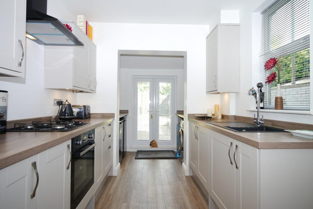 2 Bedrooms Terraced House for sale in Kendal Road, Pakefield, Lowestoft