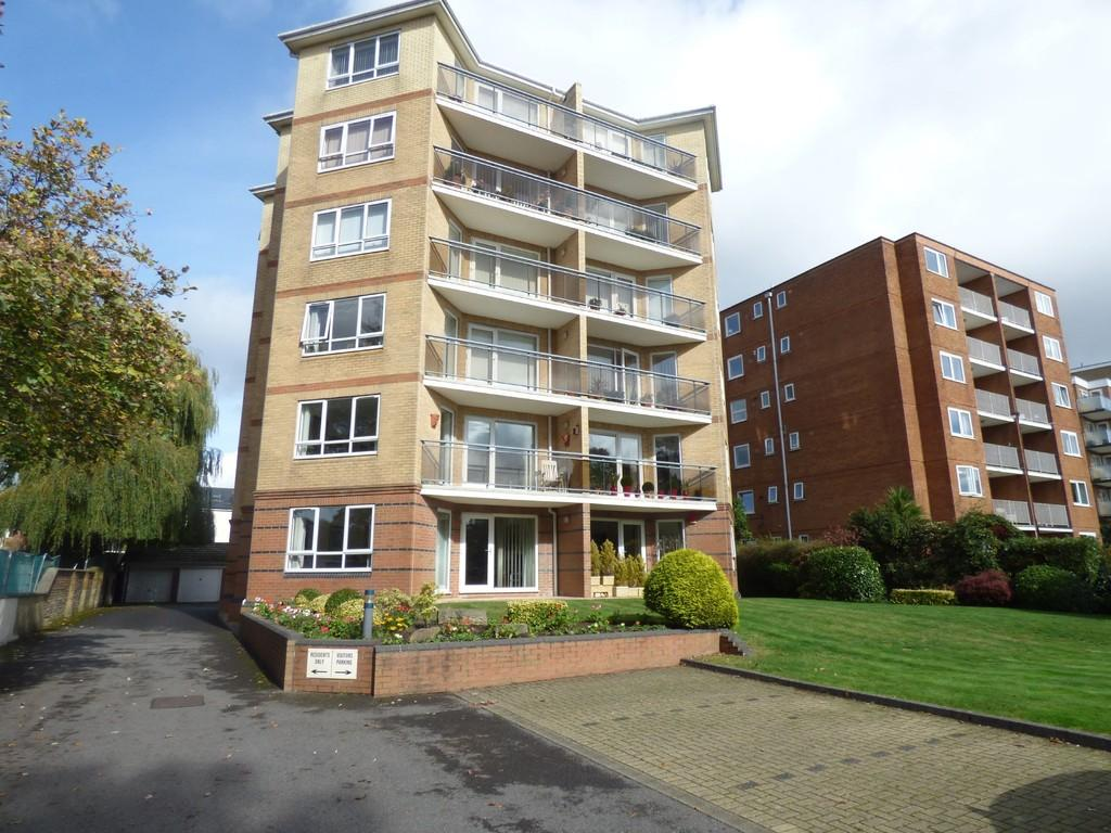 2 Bedrooms Apartment Flat for sale in OPPOSITE POOLE PARK