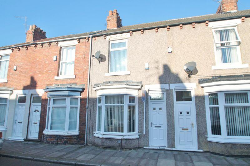 2 Bedrooms Terraced House for sale in Costa Street, Middlesbrough