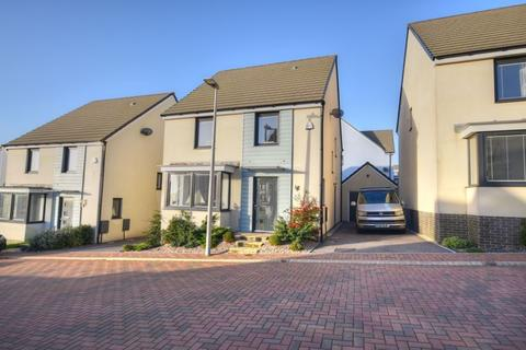 4 bedroom detached house for sale - 2 Minehead Close, Ogmore by Sea, Vale of Glamorgan, CF32 0QD