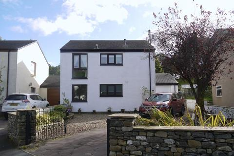 3 bedroom link detached house for sale - 12 Queens Drive, Sedbergh