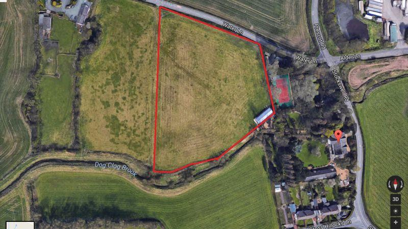Equestrian Facility Character Property for sale in Stockswell Road, Widnes