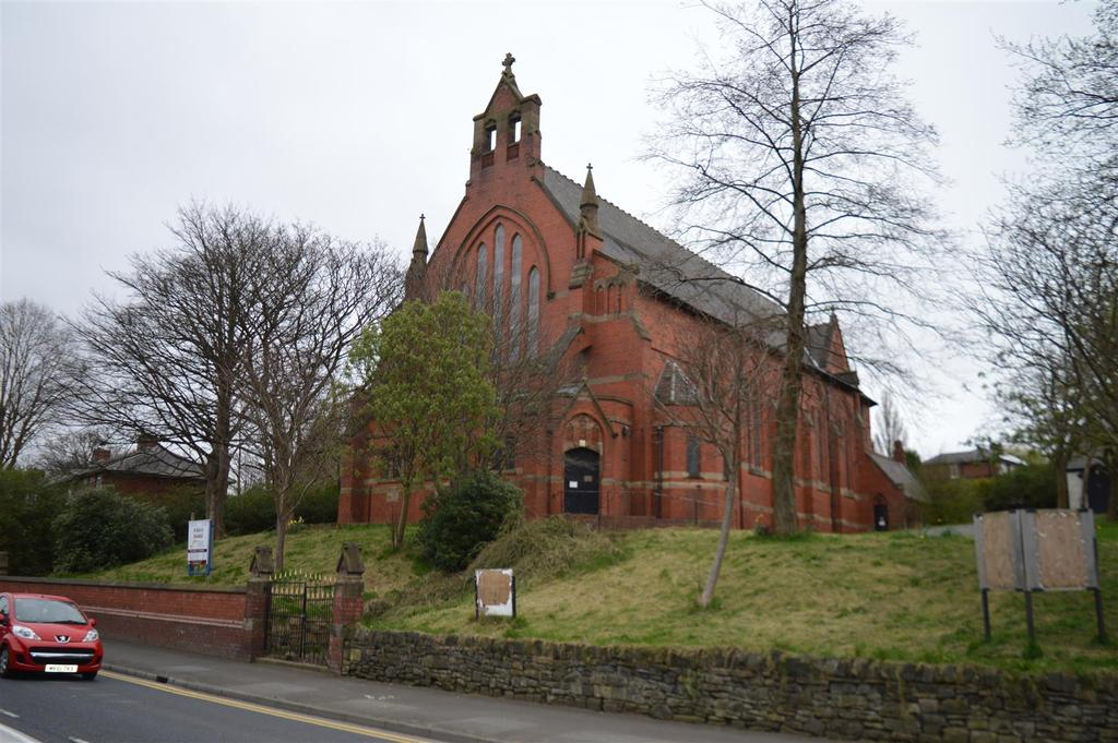 House for sale in St Lukes Church Hall