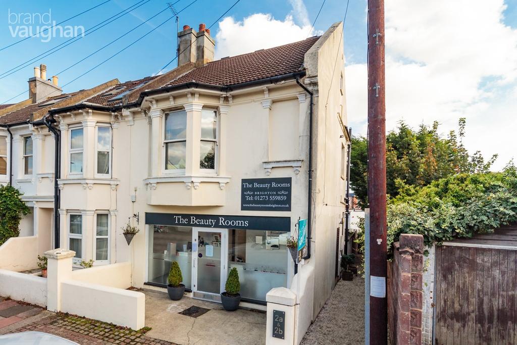 1 Bedroom Maisonette Flat for sale in Matlock Road, Brighton, BN1