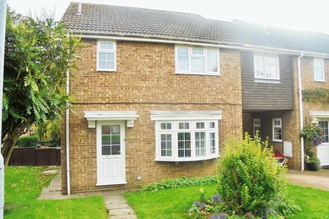 3 bedroom semi-detached house to rent - Sycamore Road, North Luffenham