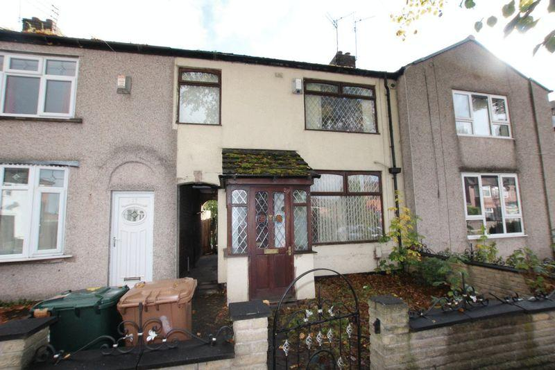 2 Bedrooms Terraced House for sale in Dale Road, Middleton, Manchester, M24 2NA