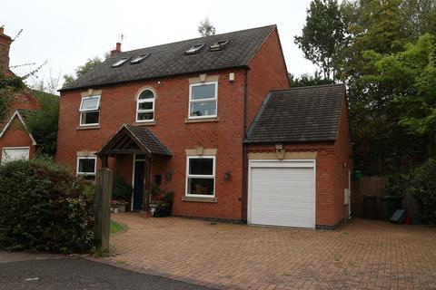 5 bedroom detached house to rent - Marsh Lane, Hampton-in-Arden