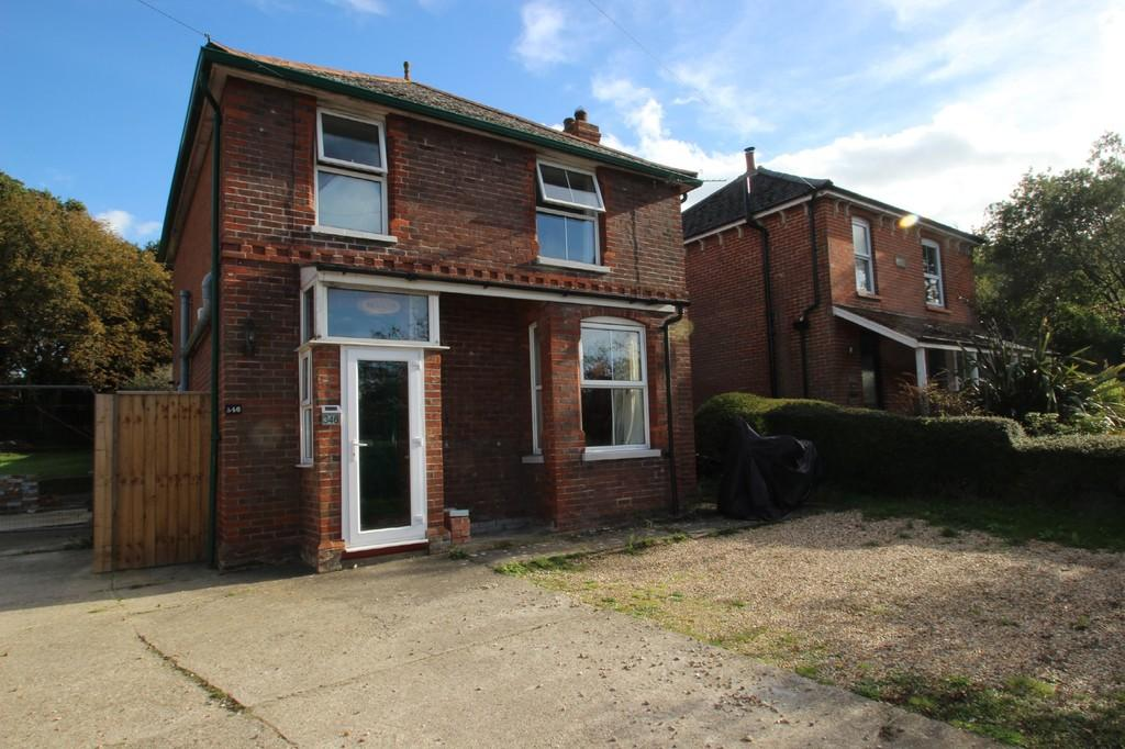 3 Bedrooms Detached House for sale in Fairlee Road, Newport
