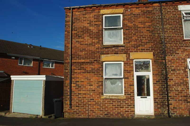 2 Bedrooms End Of Terrace House for sale in 6 Moss Street, Prescot