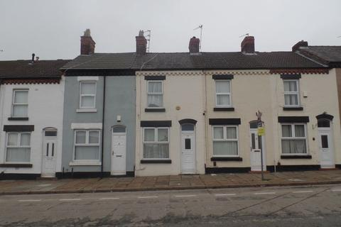 2 bedroom terraced house for sale - 18 Sleepers Hill, Liverpool