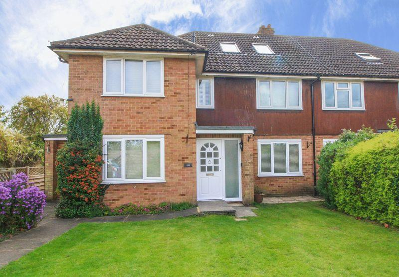 2 Bedrooms Apartment Flat for sale in Central Marlow