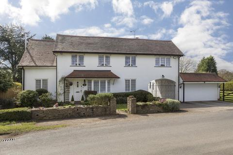 4 bedroom farm house for sale - Headley Heath, Nr Wythall