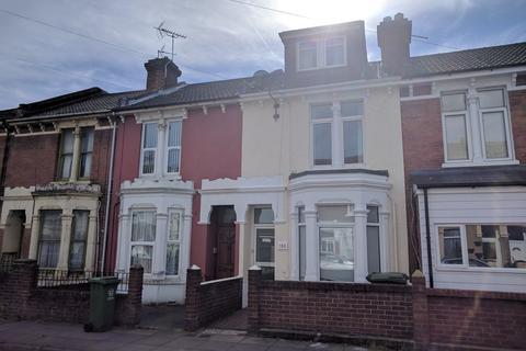 4 bedroom terraced house to rent - Queens Road, Copnor, PO2 7NE