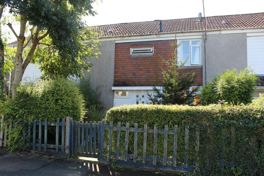3 Bedrooms Terraced House for sale in Woodside Close, Marchwood